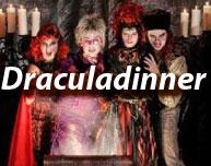 Beitrag zum Draculadinner mit Tipps, Angeboten und Erfahrungen