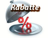 Die Beitrag listet Rabattaktionen verschiedener Portale auf und hilft beim Sparen.