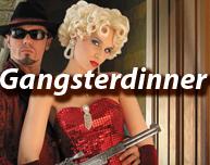Tipps, Angebote, Hinweise zum Gangsterdinner