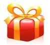 Karten oder Gutscheine als Geschenkidee für die Liebsten zu einem festlichen Anlass, wie z. B. Weihnachten oder Geburtstag nutzen