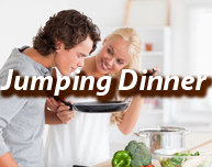 Angebote, Tipps, Infos zum Jumping Dinner