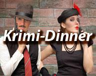 Vergleichen Sie hier Angebote verschiedene Dinnerreihen mit Kriminalfall, wie zum Beispiel Krimidinner.