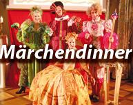 Tipps, Meinungen und Angebote zum Märchendinner in Deutschland